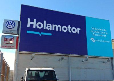 Holamotor