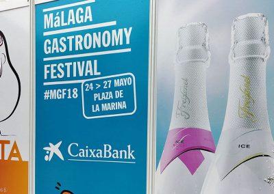 Málaga Gastronomy Festival 2018