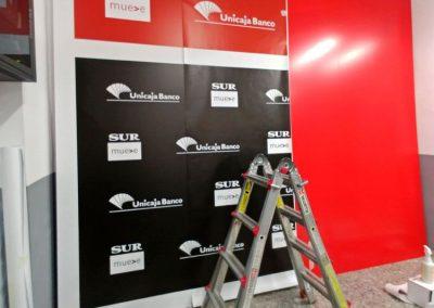 Trabajos para los Premios Malagueños del Año 2017