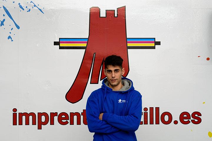 Adrián Carriles