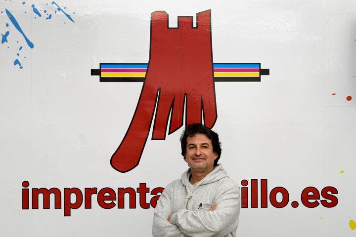 David C. Castillo