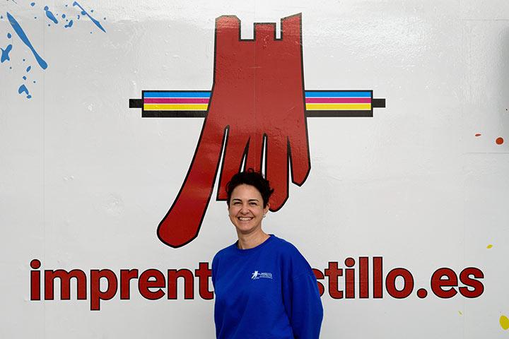 Raquel Martín