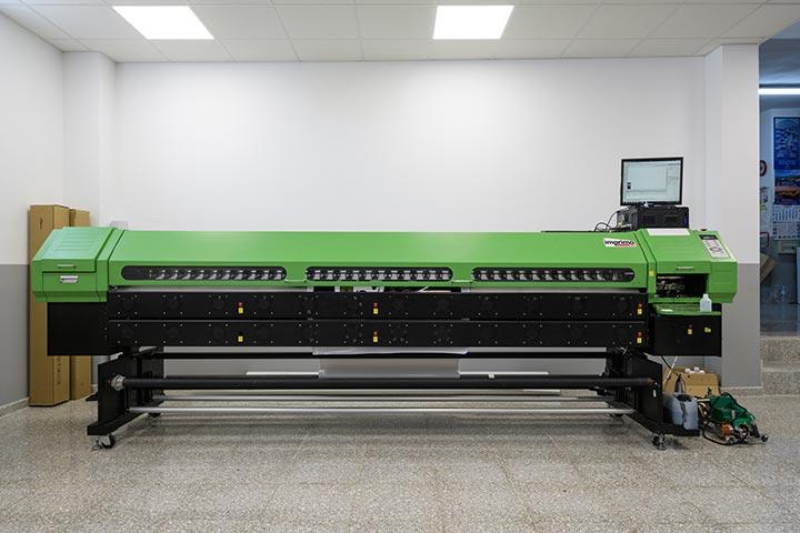Infomac Imprimo ECO 320