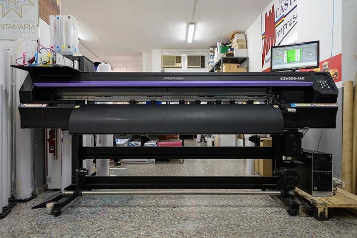 Mimaki CJV300-120