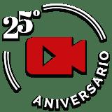 Ver el vídeo del 25 Aniversario de Imprenta Castillo