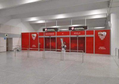 Vinilos Sevilla F.C.